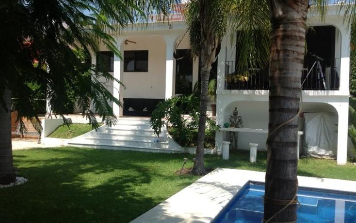 Foto de casa en venta en  , arroyos xochitepec, xochitepec, morelos, 535007 No. 01