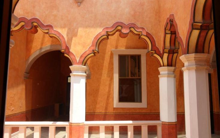 Foto de casa en venta en arteaga 1, centro, querétaro, querétaro, 394788 No. 20