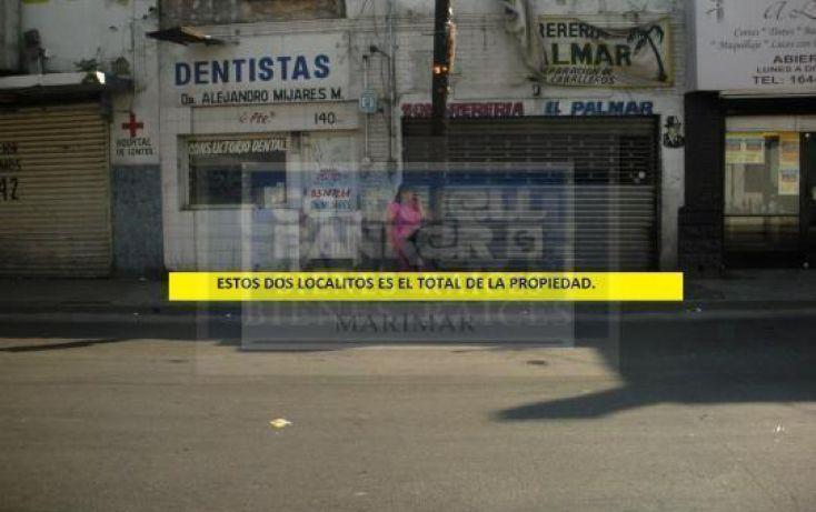 Foto de local en venta en arteaga 140 pte, monterrey centro, monterrey, nuevo león, 476588 no 03