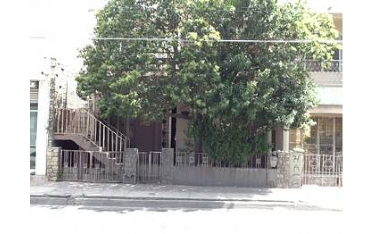 Foto de casa en venta en arteaga 2266, monterrey centro, monterrey, nuevo león, 498227 no 01