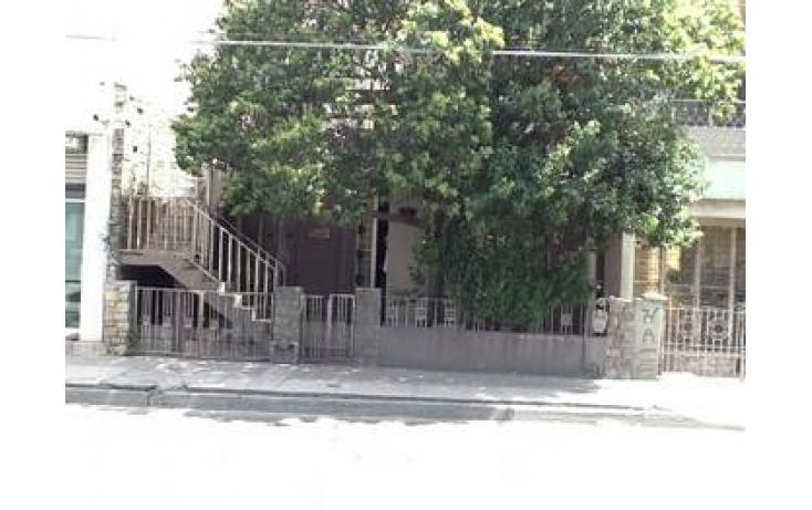 Foto de casa en venta en arteaga 2266, monterrey centro, monterrey, nuevo león, 498227 no 02