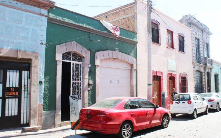 Foto de casa en venta en arteaga 9, centro, san juan del río, querétaro, 1763868 no 01