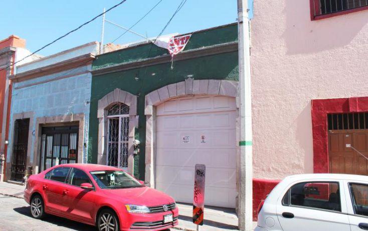 Foto de casa en venta en arteaga 9, centro, san juan del río, querétaro, 1763868 no 02