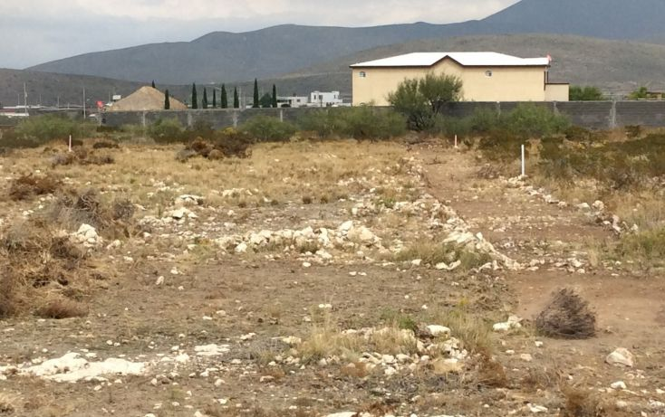 Foto de terreno habitacional en venta en, arteaga centro, arteaga, coahuila de zaragoza, 1401729 no 01