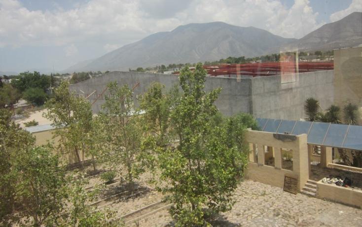 Foto de nave industrial en renta en  , arteaga centro, arteaga, coahuila de zaragoza, 532442 No. 04
