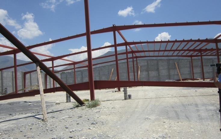 Foto de nave industrial en renta en  , arteaga centro, arteaga, coahuila de zaragoza, 532442 No. 05