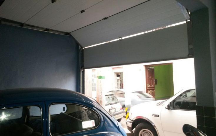 Foto de casa en renta en arteaga, centro, querétaro, querétaro, 1005863 no 02