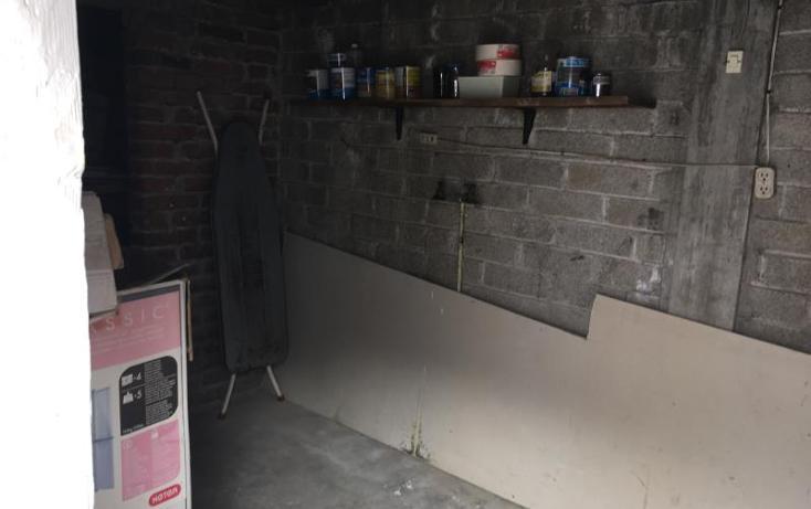 Foto de departamento en renta en arteaga y salazar 500, contadero, cuajimalpa de morelos, distrito federal, 0 No. 03