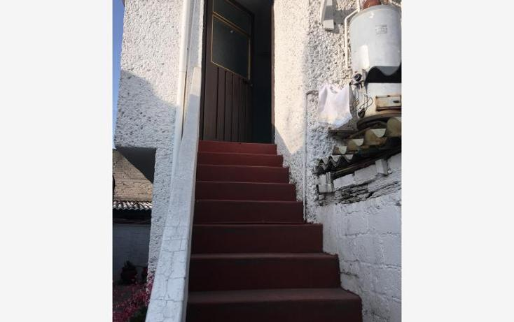 Foto de departamento en renta en arteaga y salazar 500, contadero, cuajimalpa de morelos, distrito federal, 0 No. 04
