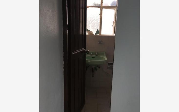 Foto de departamento en renta en arteaga y salazar 500, contadero, cuajimalpa de morelos, distrito federal, 0 No. 07