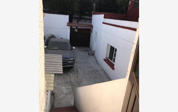 Foto de departamento en renta en arteaga y salazar 500, contadero, cuajimalpa de morelos, distrito federal, 0 No. 08