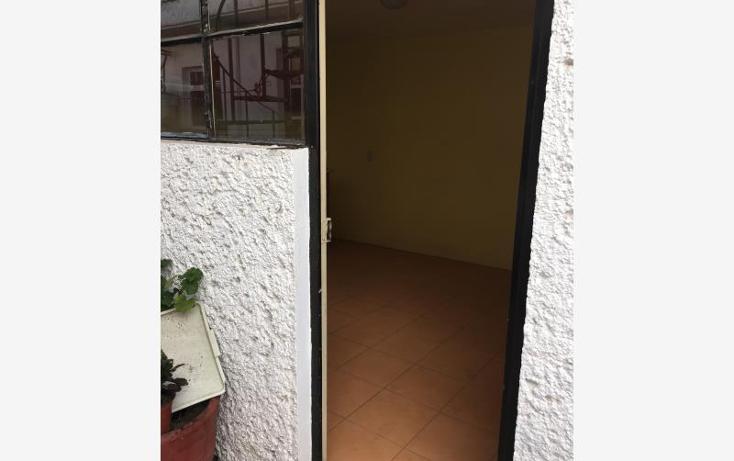 Foto de departamento en renta en arteaga y salazar 500, contadero, cuajimalpa de morelos, distrito federal, 0 No. 10