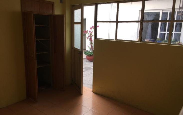 Foto de departamento en renta en arteaga y salazar 500, contadero, cuajimalpa de morelos, distrito federal, 0 No. 12