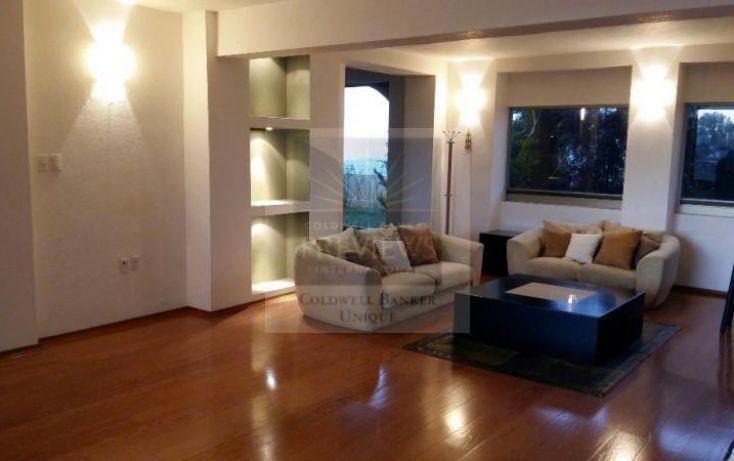 Foto de casa en condominio en venta en arteaga y salazar, contadero, cuajimalpa de morelos, df, 1014227 no 03