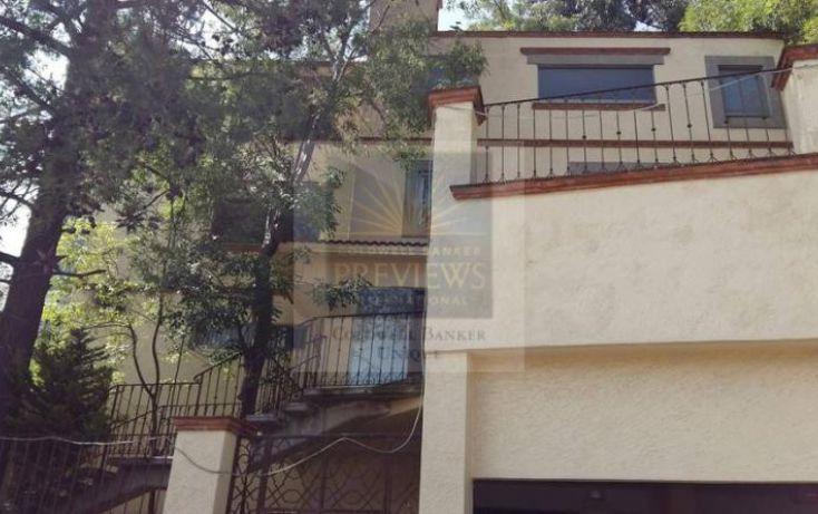 Foto de casa en condominio en venta en arteaga y salazar, contadero, cuajimalpa de morelos, df, 1014227 no 10