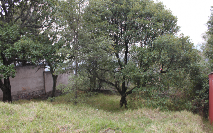 Foto de terreno habitacional en venta en arteaga y salazar, contadero, cuajimalpa de morelos, df, 1753571 no 01