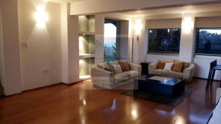 Foto de casa en condominio en venta en arteaga y salazar , contadero, cuajimalpa de morelos, distrito federal, 1014227 No. 03