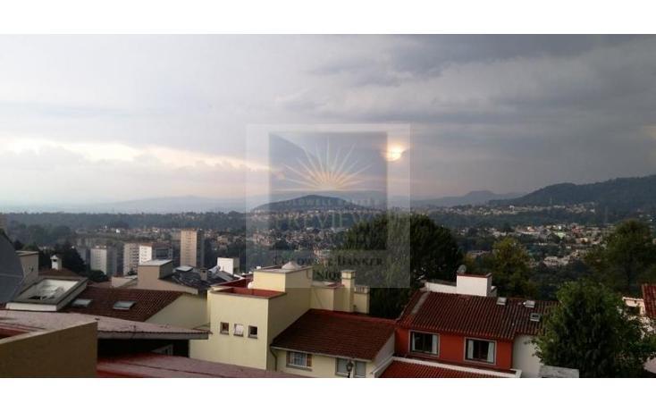 Foto de casa en condominio en venta en arteaga y salazar , contadero, cuajimalpa de morelos, distrito federal, 1014227 No. 04