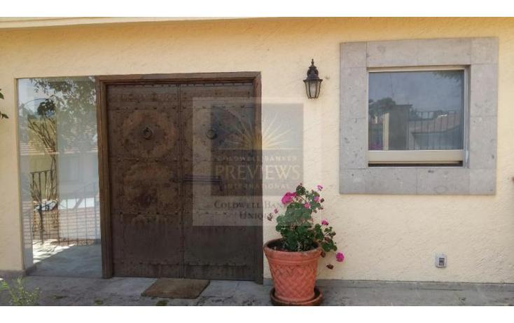 Foto de casa en condominio en venta en arteaga y salazar , contadero, cuajimalpa de morelos, distrito federal, 1014227 No. 09