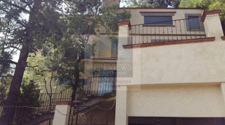 Foto de casa en condominio en venta en arteaga y salazar , contadero, cuajimalpa de morelos, distrito federal, 1014227 No. 10