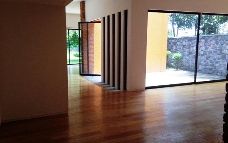 Foto de casa en renta en arteaga y salazar , contadero, cuajimalpa de morelos, distrito federal, 1157813 No. 10