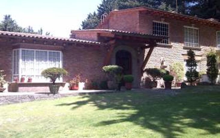 Foto de casa en venta en arteaga y salazar , contadero, cuajimalpa de morelos, distrito federal, 1701406 No. 01