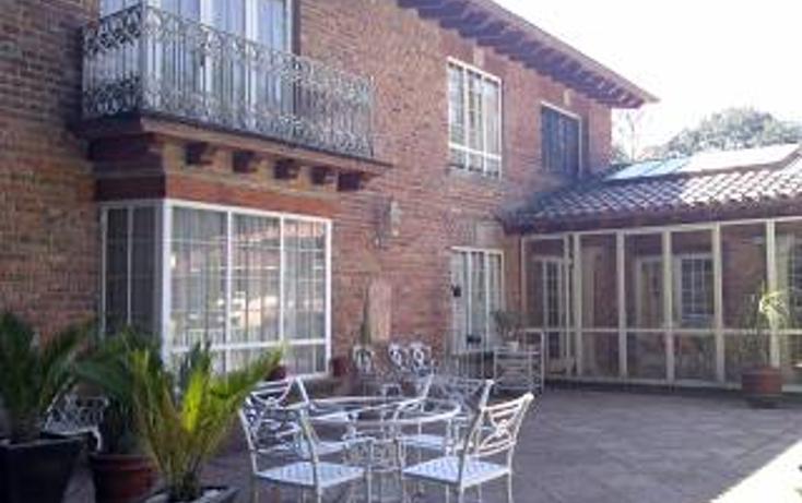 Foto de casa en venta en arteaga y salazar , contadero, cuajimalpa de morelos, distrito federal, 1701406 No. 03