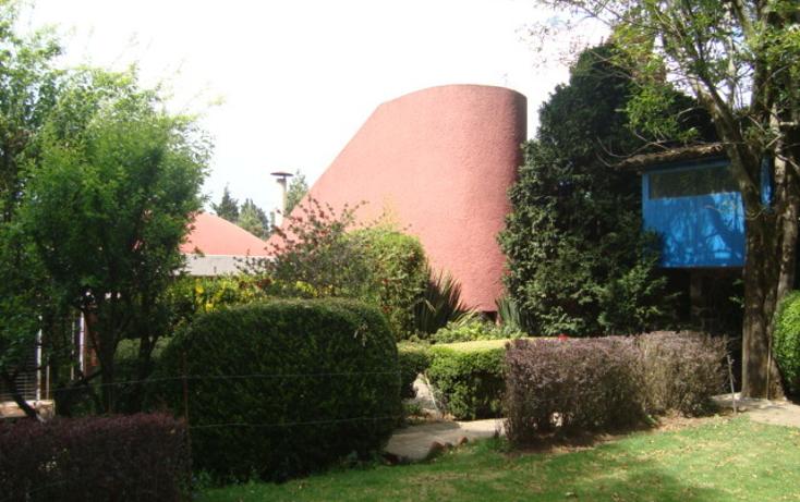 Foto de casa en venta en  , contadero, cuajimalpa de morelos, distrito federal, 2497510 No. 02