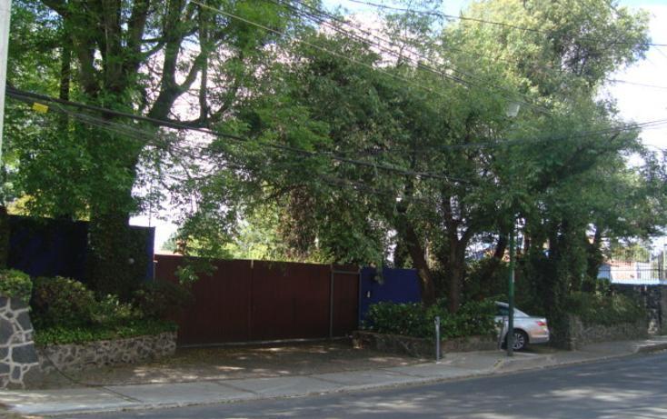 Foto de casa en venta en arteaga y salazar , contadero, cuajimalpa de morelos, distrito federal, 2497510 No. 07