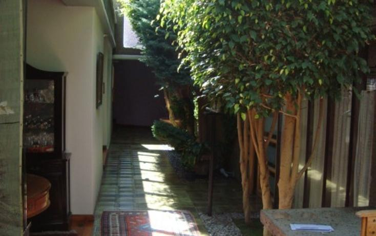 Foto de casa en venta en arteaga y salazar , contadero, cuajimalpa de morelos, distrito federal, 2497510 No. 08
