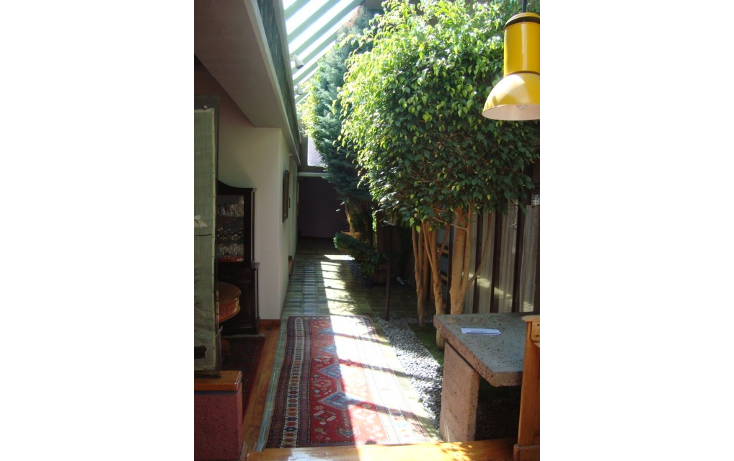 Foto de casa en venta en  , contadero, cuajimalpa de morelos, distrito federal, 2497510 No. 08