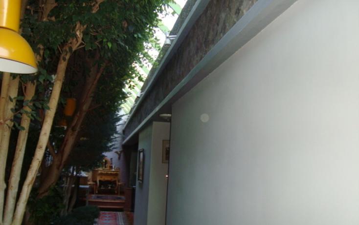Foto de casa en venta en  , contadero, cuajimalpa de morelos, distrito federal, 2497510 No. 09