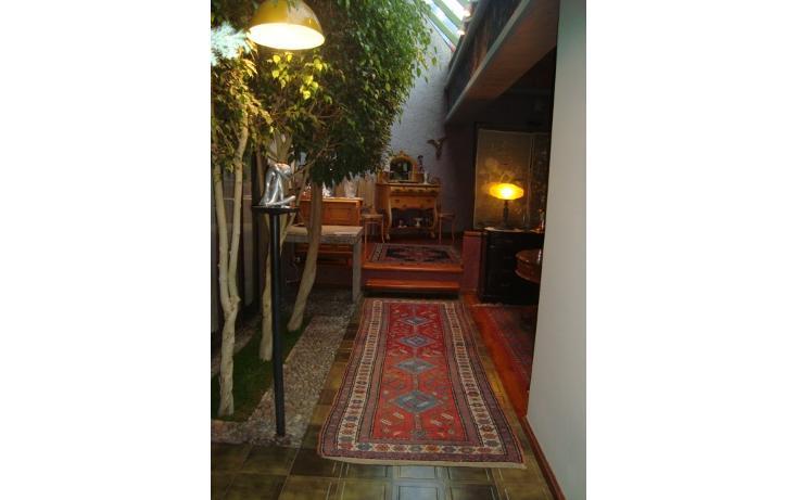 Foto de casa en venta en  , contadero, cuajimalpa de morelos, distrito federal, 2497510 No. 10