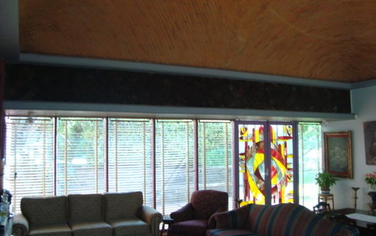Foto de casa en venta en  , contadero, cuajimalpa de morelos, distrito federal, 2497510 No. 11