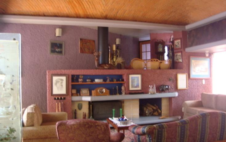 Foto de casa en venta en  , contadero, cuajimalpa de morelos, distrito federal, 2497510 No. 12