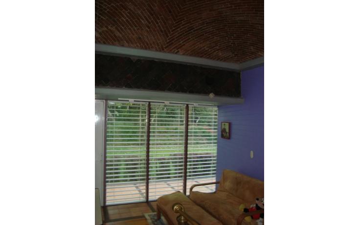 Foto de casa en venta en  , contadero, cuajimalpa de morelos, distrito federal, 2497510 No. 13
