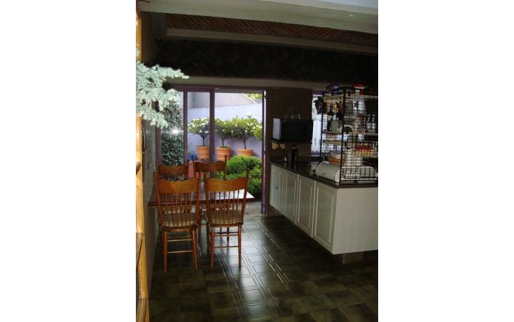Foto de casa en venta en  , contadero, cuajimalpa de morelos, distrito federal, 2497510 No. 14