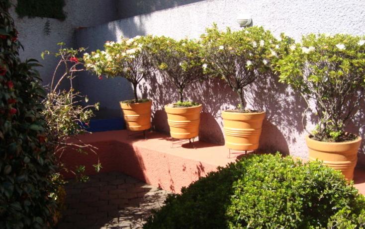 Foto de casa en venta en  , contadero, cuajimalpa de morelos, distrito federal, 2497510 No. 15