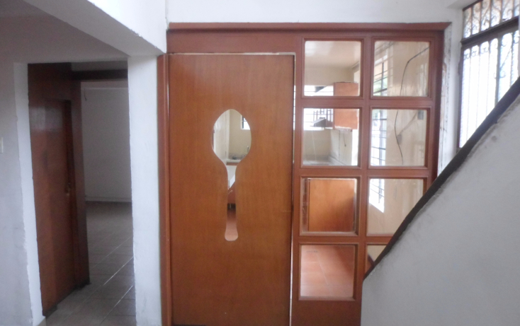 Foto de casa en venta en  , artes graficas, venustiano carranza, distrito federal, 1824400 No. 04