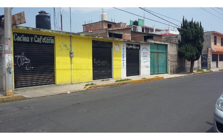 Foto de casa en venta en artes y oficios , casco de san juan, chalco, méxico, 1969589 No. 01