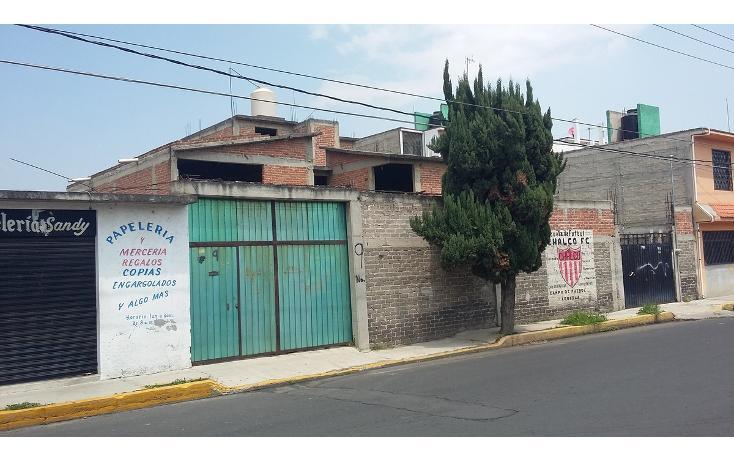 Foto de casa en venta en artes y oficios , casco de san juan, chalco, méxico, 1969589 No. 03