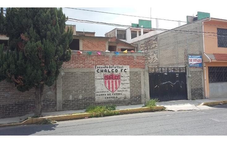 Foto de casa en venta en artes y oficios , casco de san juan, chalco, méxico, 1969589 No. 04
