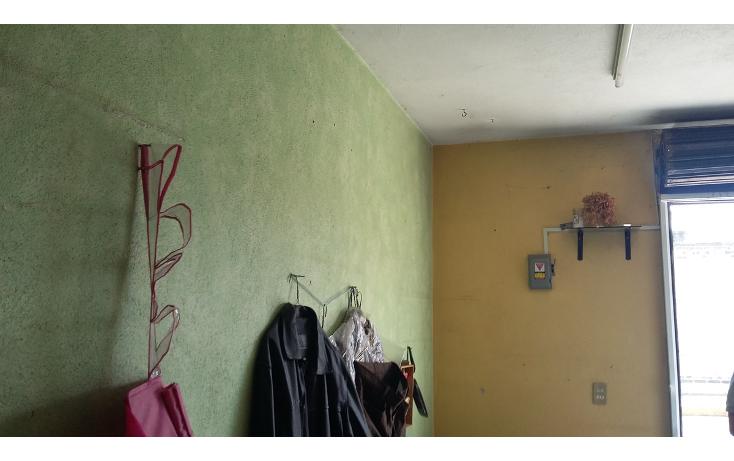 Foto de casa en venta en artes y oficios , casco de san juan, chalco, méxico, 1969589 No. 22