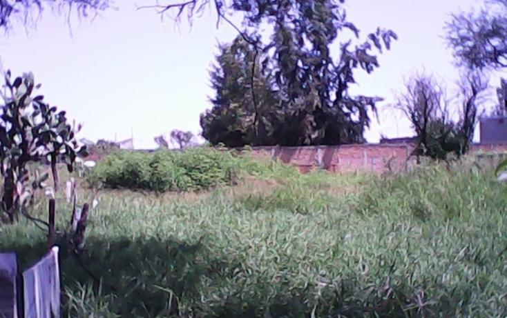 Foto de terreno habitacional en venta en  , artesanos oriente, san pedro tlaquepaque, jalisco, 1860092 No. 01
