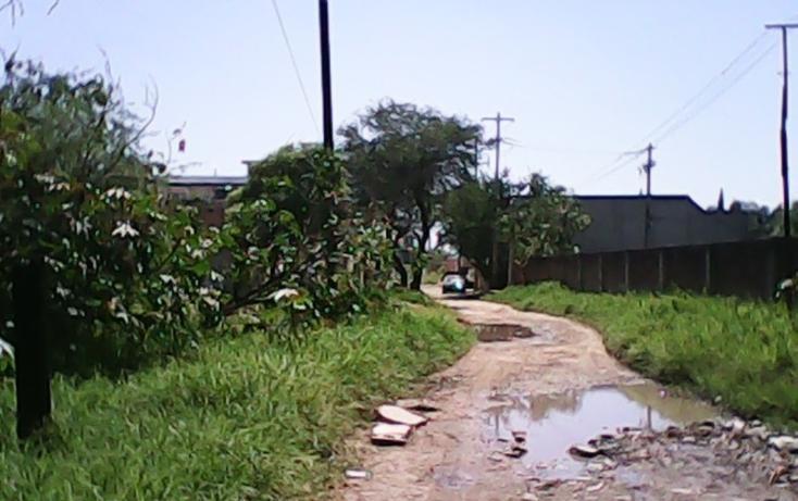 Foto de terreno habitacional en venta en  , artesanos oriente, san pedro tlaquepaque, jalisco, 1860092 No. 04