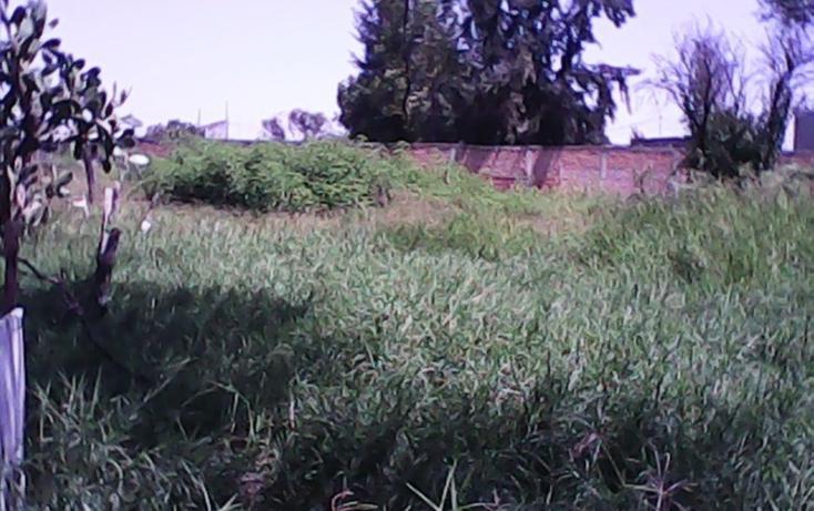 Foto de terreno habitacional en venta en  , artesanos oriente, san pedro tlaquepaque, jalisco, 1860092 No. 07