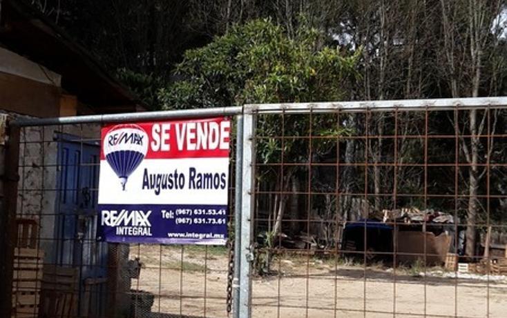Foto de terreno habitacional en venta en  , articulo 115, san cristóbal de las casas, chiapas, 720575 No. 01