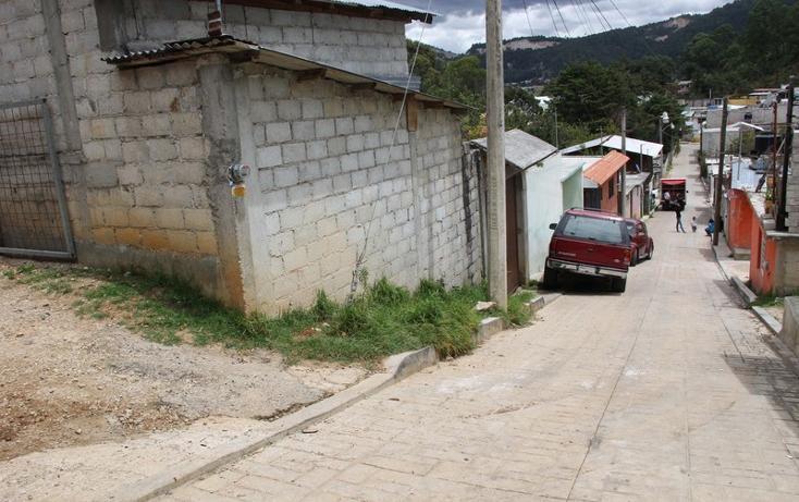 Foto de terreno habitacional en venta en  , articulo 115, san cristóbal de las casas, chiapas, 720575 No. 03