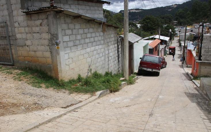 Foto de terreno habitacional en venta en  , articulo 115, san cristóbal de las casas, chiapas, 720575 No. 05