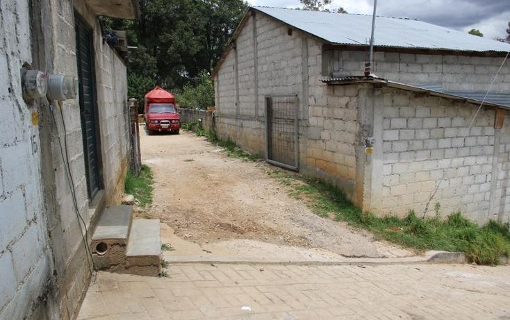 Foto de terreno habitacional en venta en  , articulo 115, san cristóbal de las casas, chiapas, 720575 No. 06